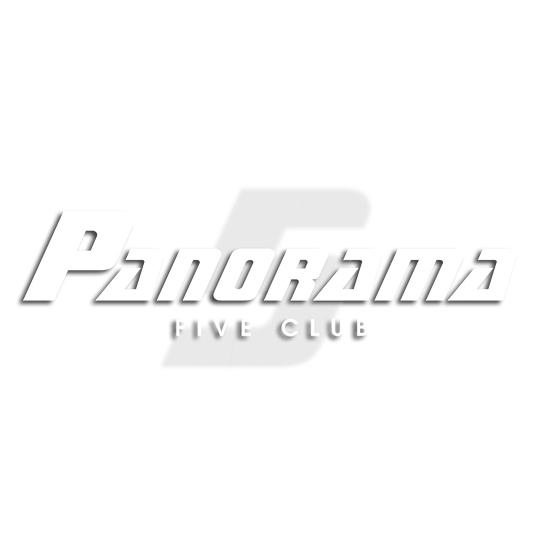 Logo Panorama Five Club