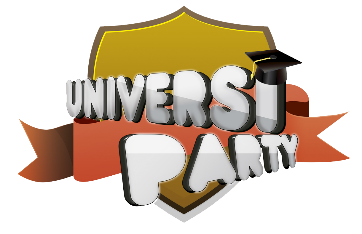 Logo Universiparty