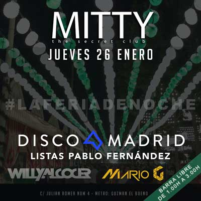 Flyer Mitty 26 enero 2017