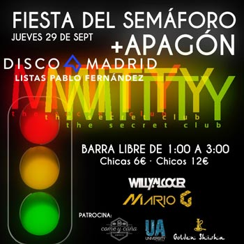 Flyer Mitty 29 septiembre 2016