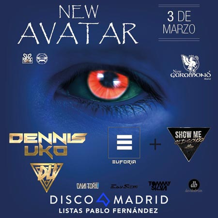 Flyer New Garamond 3 marzo 2017