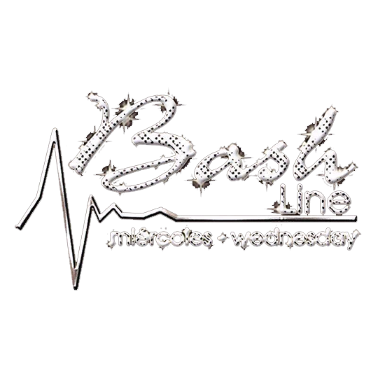Logo Bash Line original