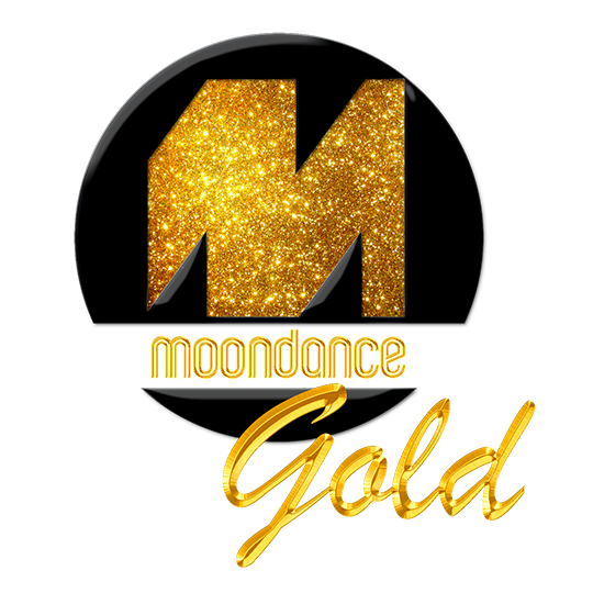 Logo Moondance Gold