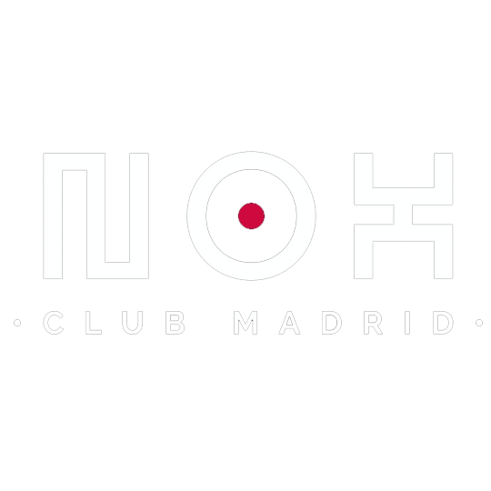 Logo Nox Club Madrid